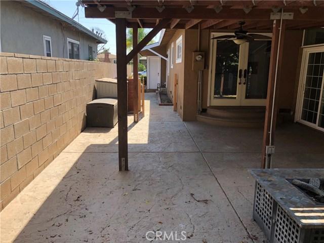 4039 N Woodgrove Avenue Covina, CA 91722 - MLS #: CV18149748