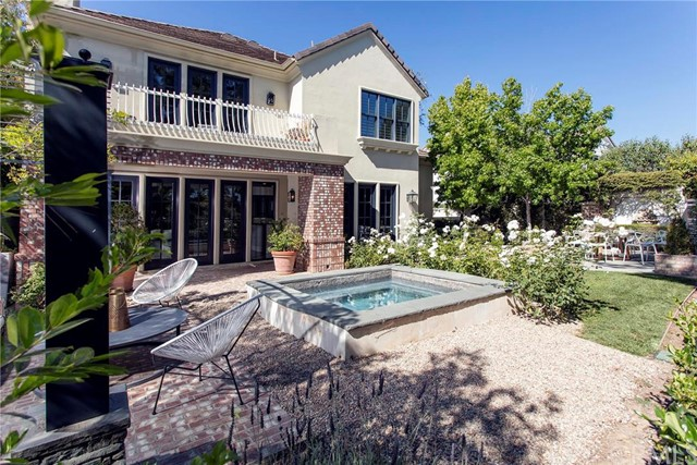 Single Family Home for Sale at 5 Colonial Drive Newport Beach, California 92660 United States