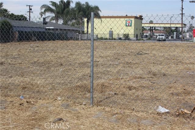 0 W Baseline Street San Bernardino, CA 92411 - MLS #: CV17115437