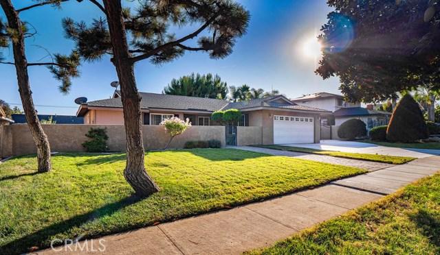 1066 Coronado Street Upland CA 91786