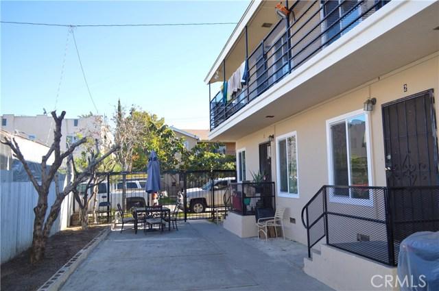 1465 Henderson Av, Long Beach, CA 90813 Photo 4