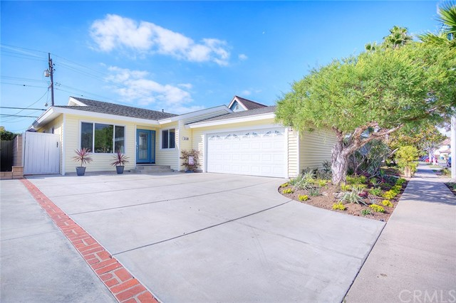 1320 Crystal Cove Way  Seal Beach CA 90740
