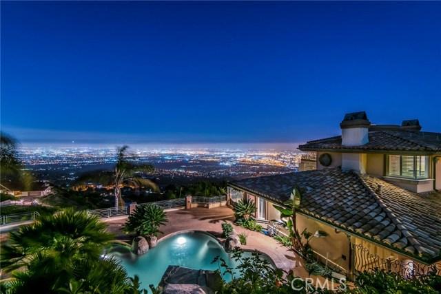 3324 Crownview Drive, Rancho Palos Verdes, CA 90275