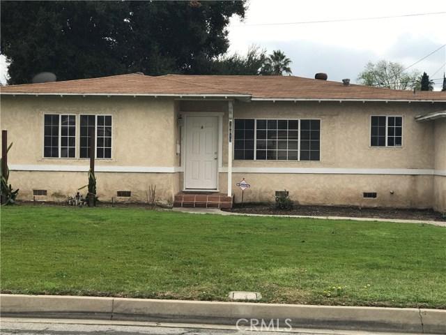 18812 E Newburgh Street, Covina, CA 91722