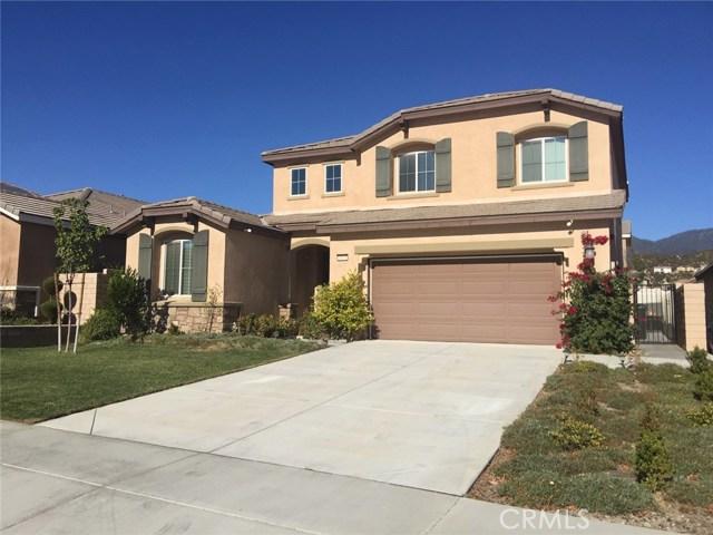4045 Blackberry Drive San Bernardino CA 92407
