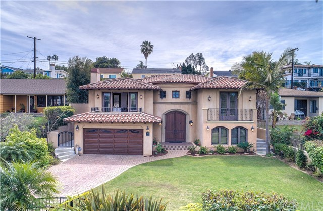 340  Via Colusa, Redondo Beach in Los Angeles County, CA 90277 Home for Sale