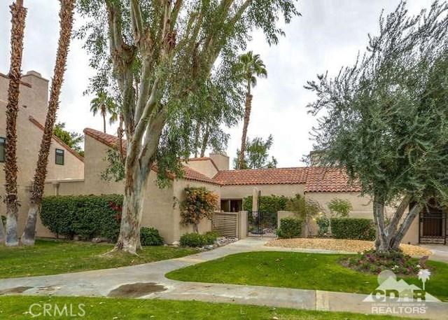 379 Wimbledon Drive - Rancho Mirage, California