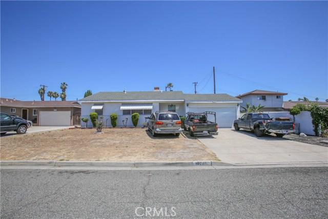 10561 Imperial Avenue Garden Grove, CA 92843 - MLS #: PW17155865