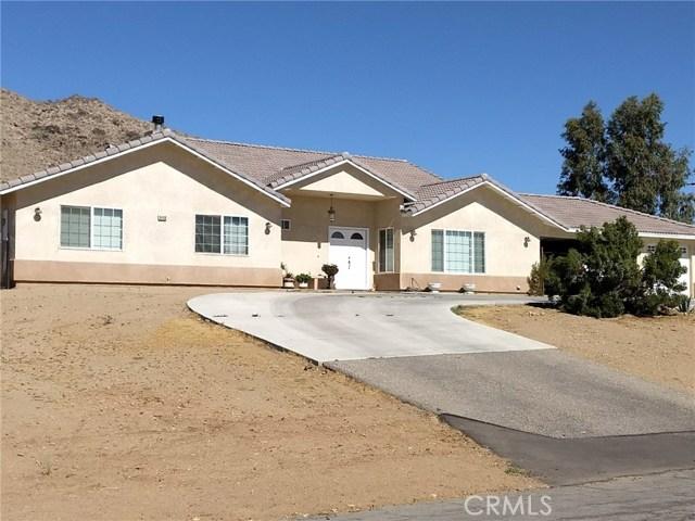 16408 Rancherias Road, Apple Valley, CA, 92307