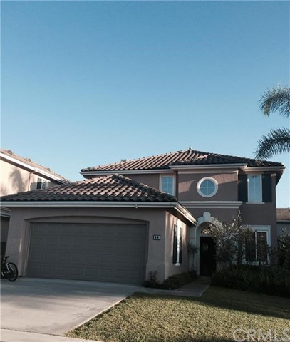 44 Whispering Pine , CA 92620 is listed for sale as MLS Listing OC18130758