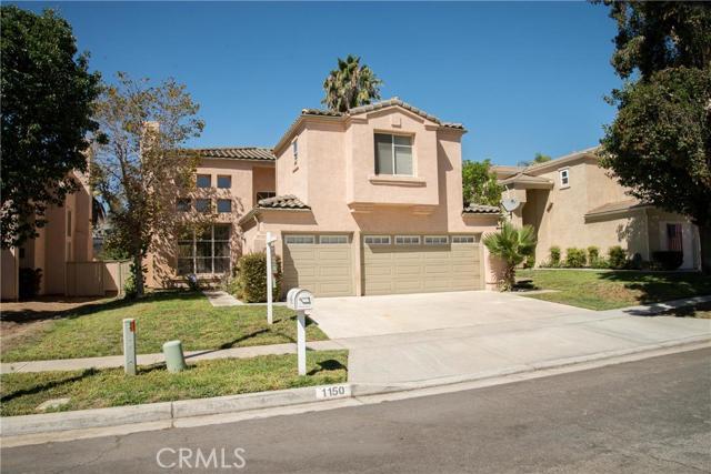 1150 Ginger Lane, Corona CA 92879