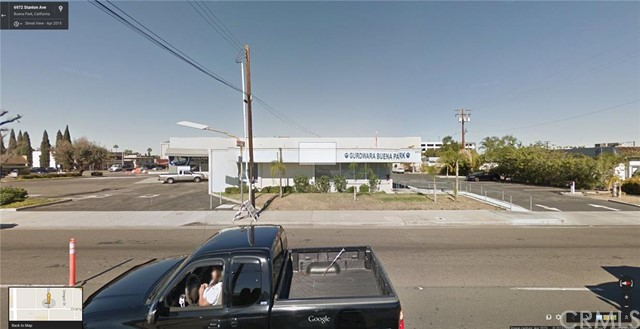 Retail for Sale at 6911 Stanton St Buena Park, California 90621 United States