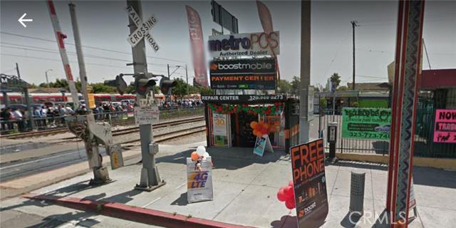 1662 E Florence, Los Angeles, CA 90001