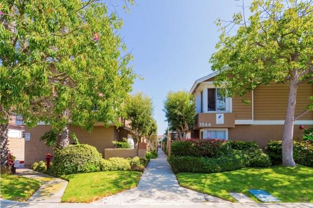 1544 Placentia Avenue  Newport Beach CA 92663