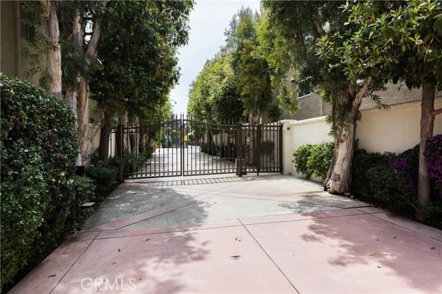 Condominium for Sale at 453 Barrington Avenue S Brentwood, California 90049 United States