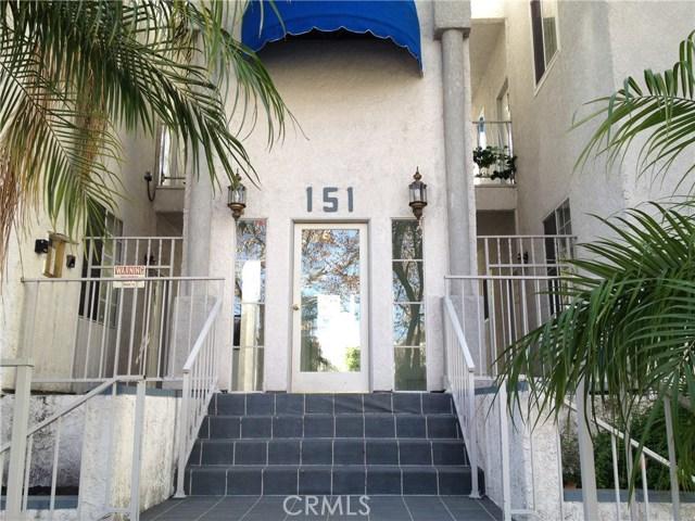 151 N MAPLE, Unit #108 Street #108, Burbank, CA 91505