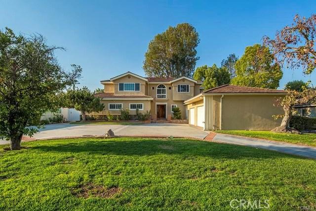 1135 Paloma Drive Arcadia, CA 91007 - MLS #: AR18113486