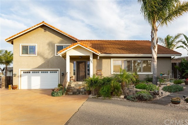 Detail Gallery Image 1 of 1 For 355 Janice Way, Nipomo,  CA 93444 - 3 Beds | 2/1 Baths