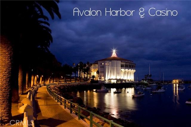 50 Gaviota Avalon, CA 90704 - MLS #: OC18068795