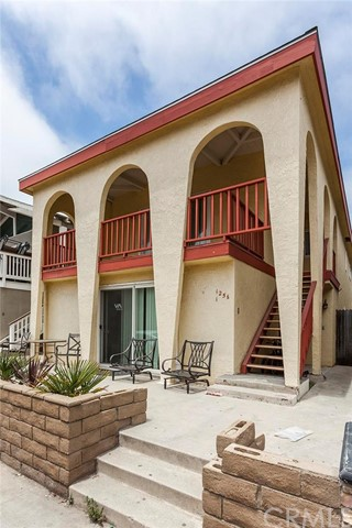 Single Family Home for Sale at 125 46th Street Newport Beach, California 92663 United States