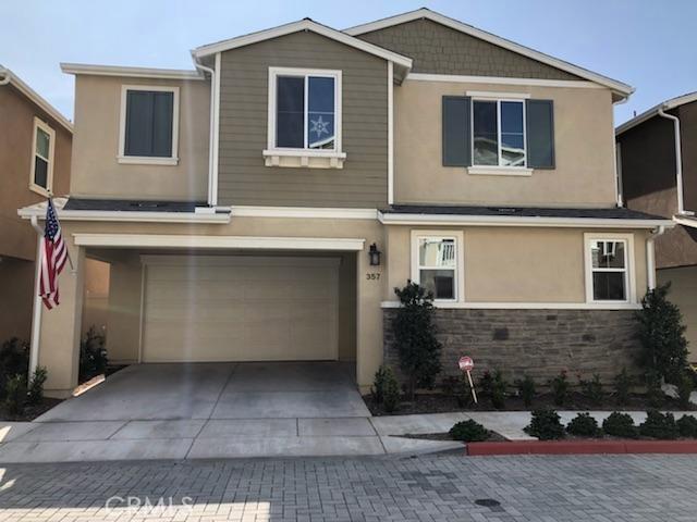 357 N Avelina Way Anaheim, CA 92805 - MLS #: DW18074389
