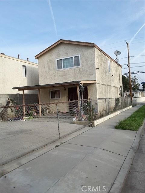 1900 W Lincoln St, Long Beach, CA 90810 Photo 1