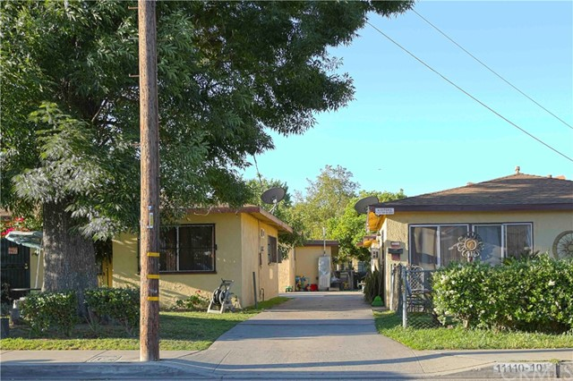 Single Family for Sale at 11110 Dodson Street El Monte, California 91733 United States