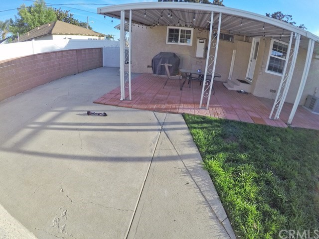 4817 Ashworth Street Lakewood, CA 90712 - MLS #: SB18048418