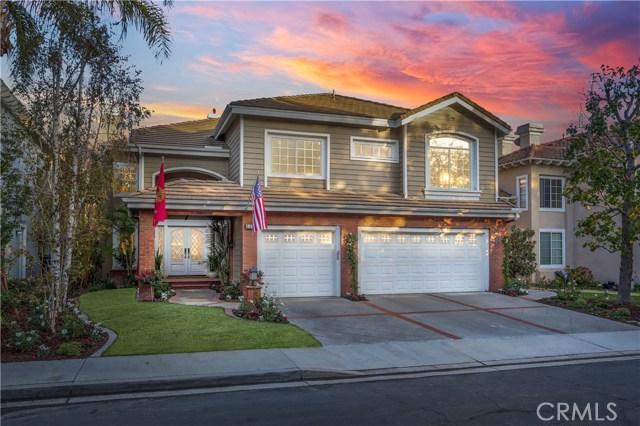 Photo of 21572 Honeysuckle Street, Rancho Santa Margarita, CA 92679