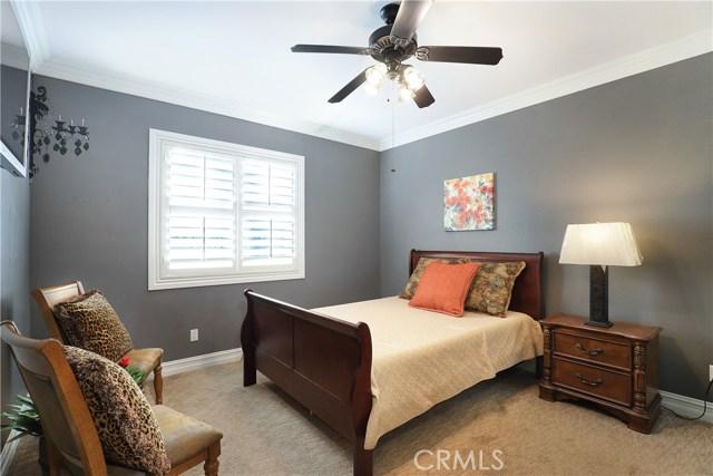 3793 Quarter Horse Drive Yorba Linda, CA 92886 - MLS #: TR18031454