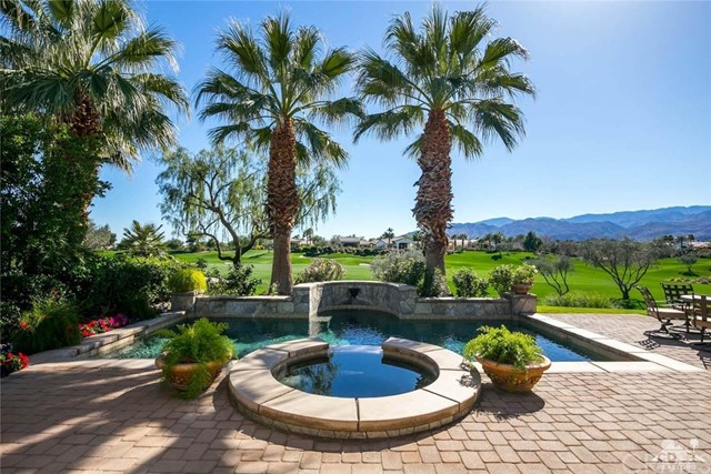 58210 Aracena La Quinta, CA 92253 is listed for sale as MLS Listing 218005416DA