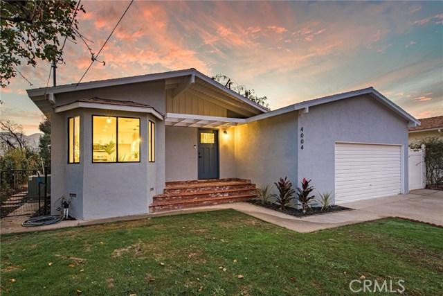 4004 Vista Court, La Crescenta, CA 91214