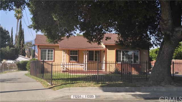 Single Family for Rent at 11225 Lambert Avenue El Monte, California 91731 United States