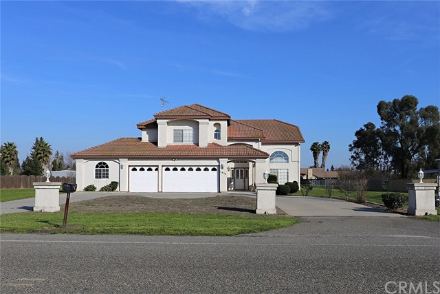 Single Family Home for Sale at 1818 Quinley Avenue N Atwater, California 95301 United States