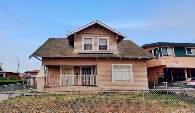1242 W 93rd St, Los Angeles, CA 90044 Photo