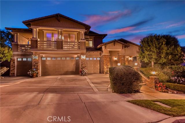 Photo of 3791 Elderberry Circle, Corona, CA 92882