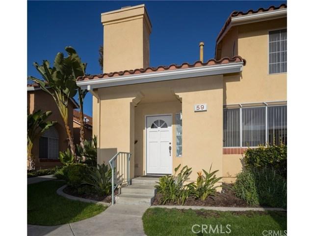 Condominium for Rent at 59 Costero Aisle Irvine, California 92614 United States