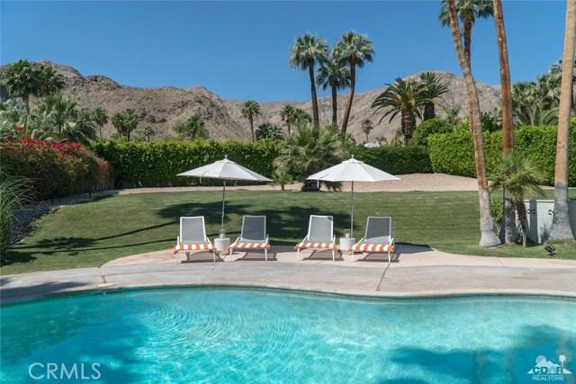 70641 Boothill Road Rancho Mirage, CA 92270 - MLS #: 218019964DA