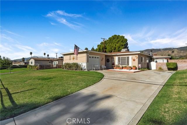 25468 Eureka Street San Bernardino CA 92404