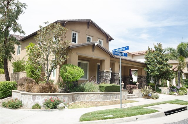11 Brookside Way Azusa, CA 91702 - MLS #: AR18004477
