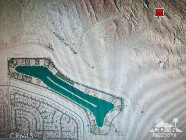 23.08 Acres Vacant Land Indio, CA 92201 - MLS #: 217034970DA