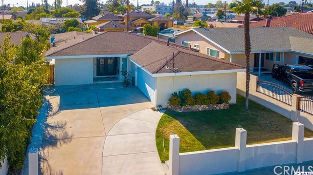 6921 Atoll Avenue, North Hollywood, California 91605, 3 Bedrooms Bedrooms, ,2 BathroomsBathrooms,Single family residence,For Sale,Atoll,320005600
