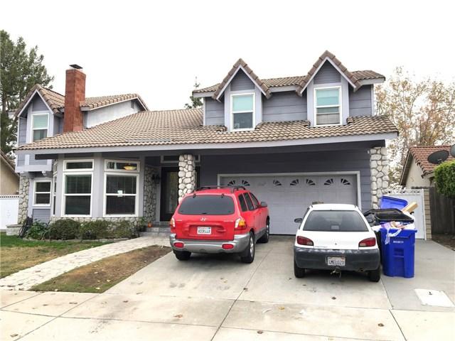 11369 Mount Wallace Court,Rancho Cucamonga,CA 91737, USA