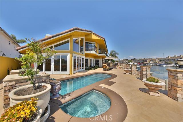 Single Family Home for Sale at 3831 Seascape St Huntington Beach, California 92649 United States