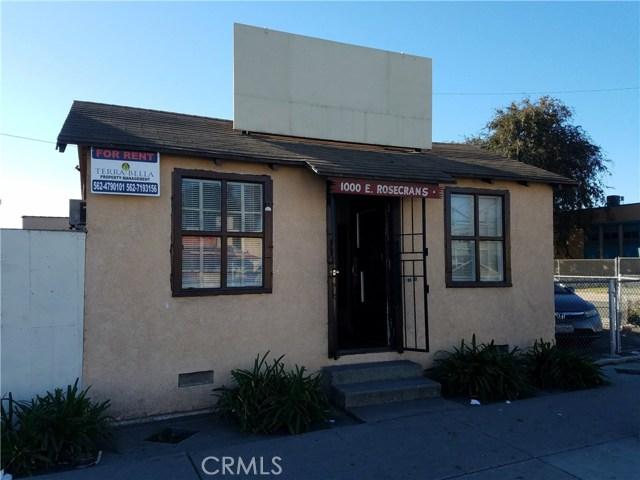 Compton Homes For Sale