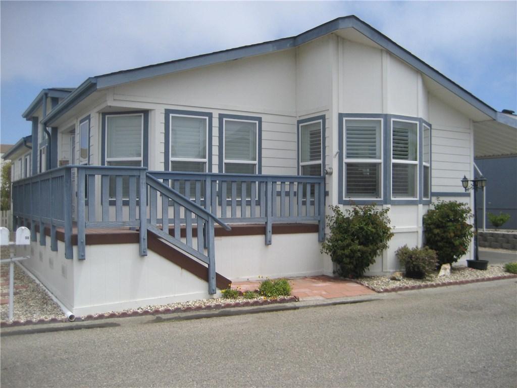 201 Five Cities Drive 58, Pismo Beach, CA 93449