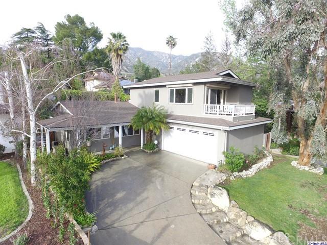 3645 El Caminito, Glendale, CA, 91214