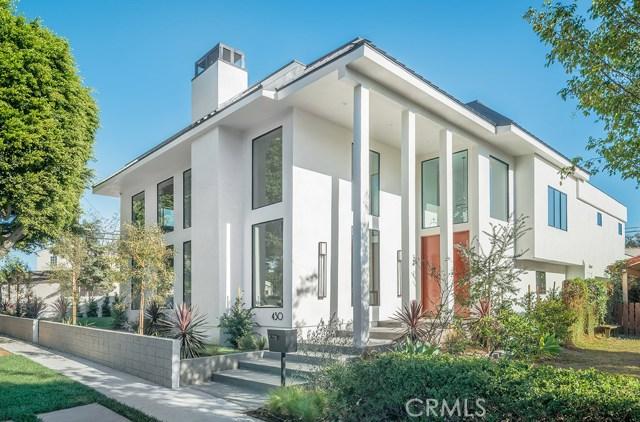Single Family Home for Sale at 430 W San Antonio Drive 430 W San Antonio Drive Long Beach, California 90807 United States