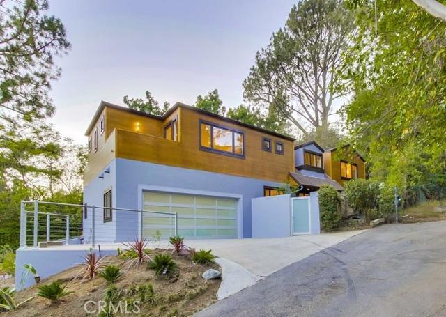9499 Cherokee Lane, Beverly Hills CA 90210