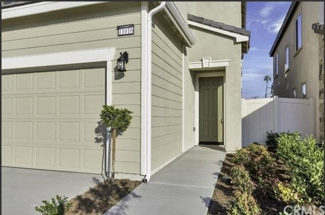 Single Family Home for Sale at 11016 Walden Circle Garden Grove, California 92840 United States